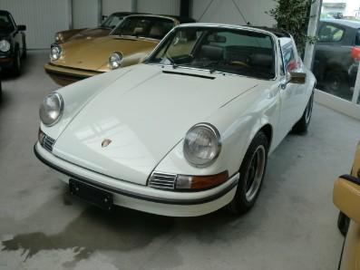 Porsche 911 Oldtimer kaufen - Porsche Oldtimer Rehberg  Porsche 911 Old...
